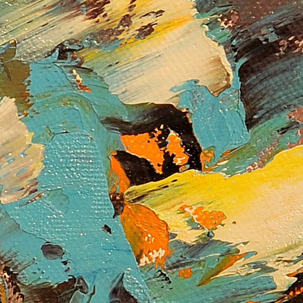 inaltimi pictura in ulei