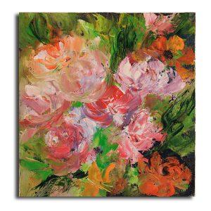 Roze Luminoase